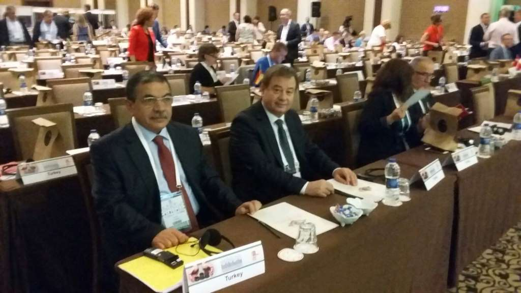 UNI Finans Avrupa Konferansı (2)