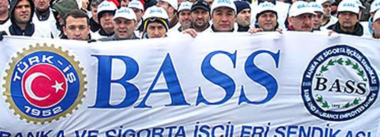 Bass Finans ve Sigorta İşçileri Sendikası