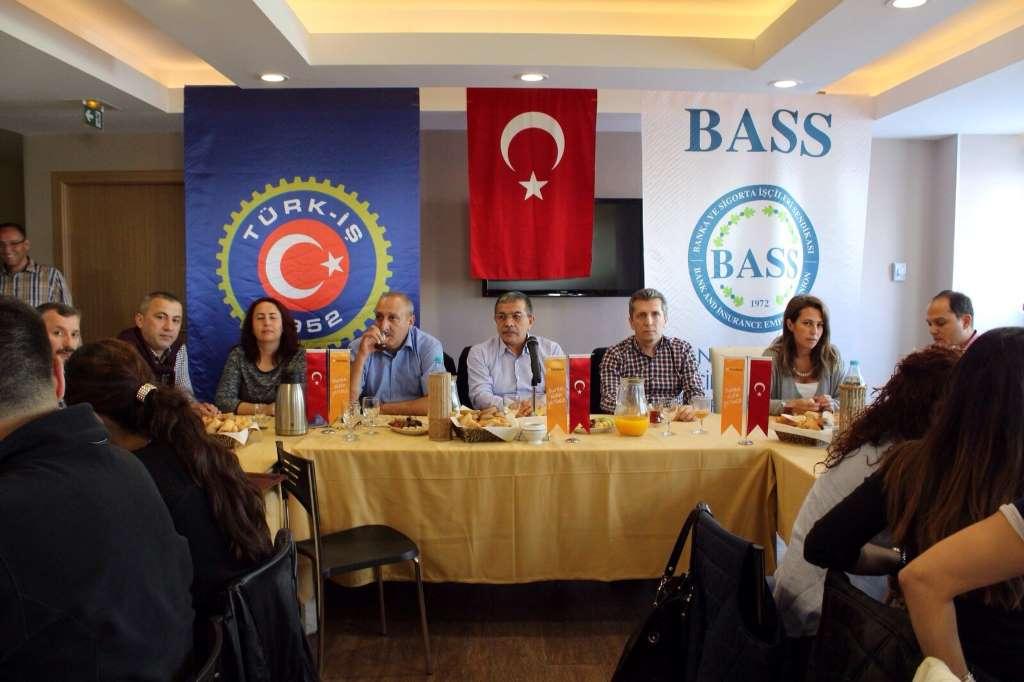 Marmara Şubesi - İkinci İşyeri Toplantısı (3)
